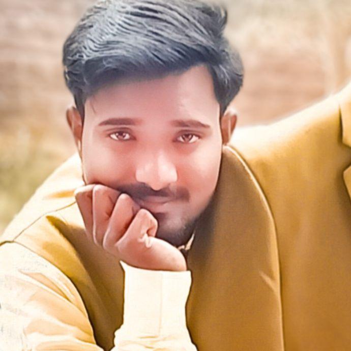 Drx Raj chaudhary