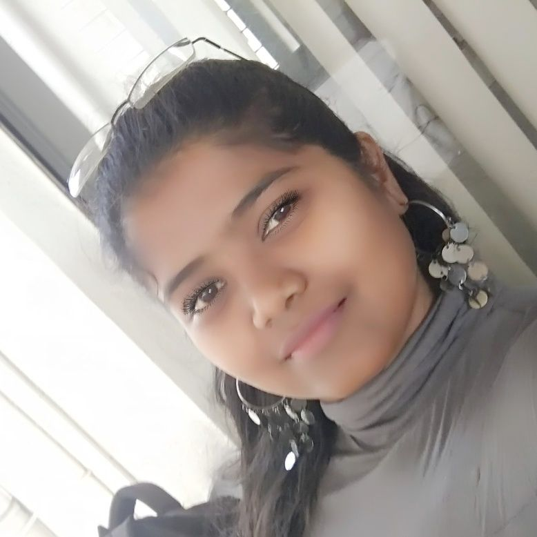 Gayatri Rathod