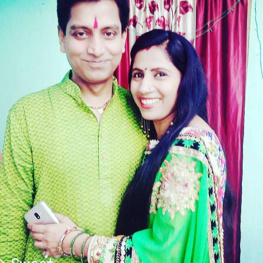 AmarDeep Mukul