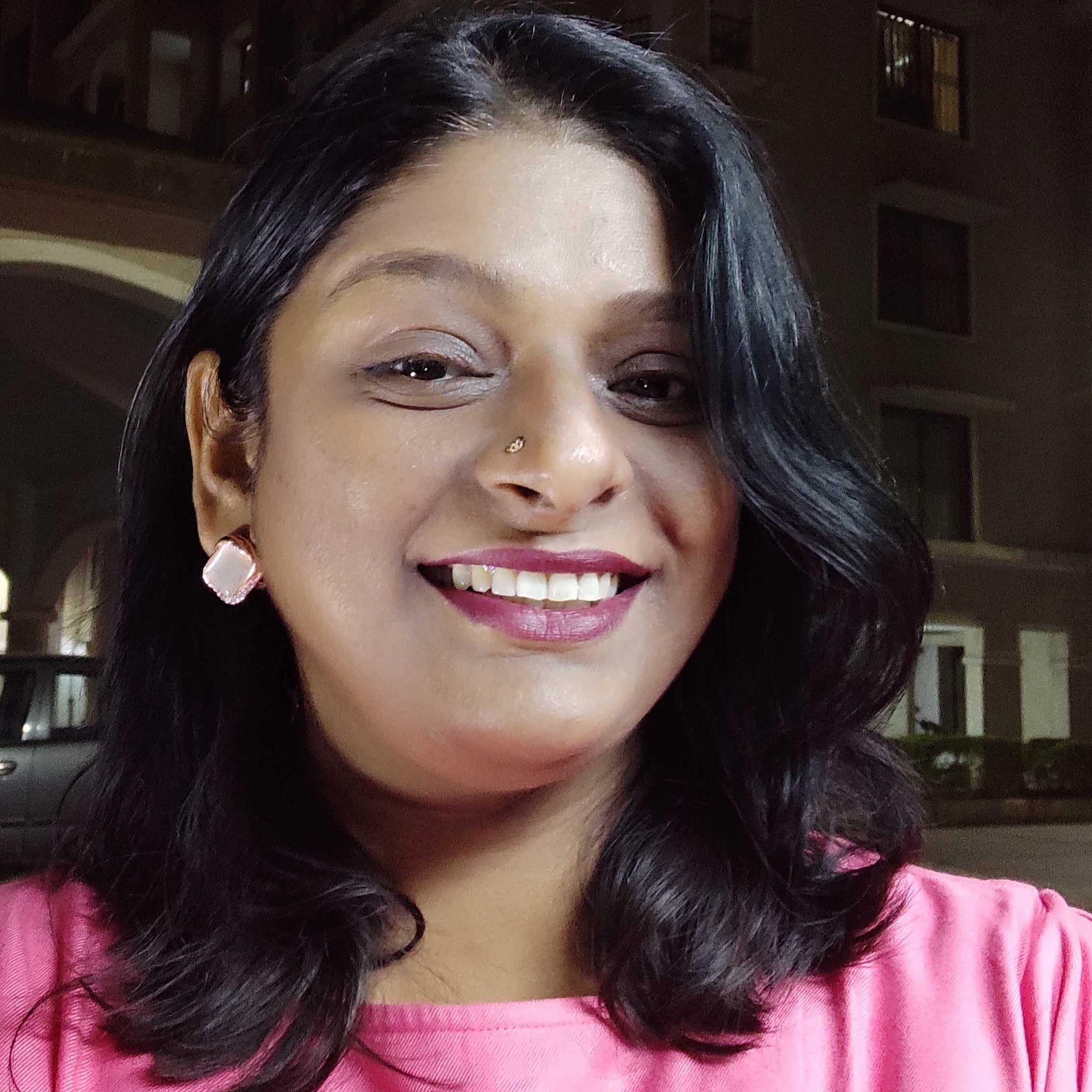 Sarika R Jaiswal