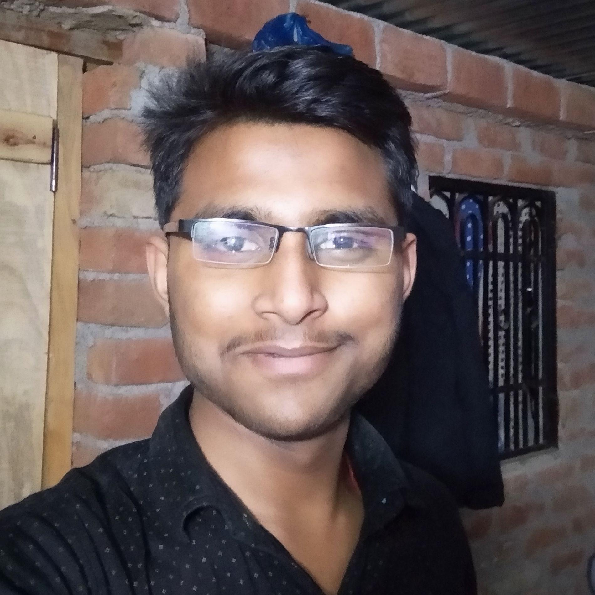 Nitin Sonkar