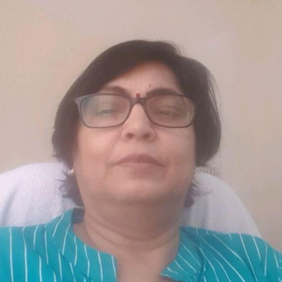 Dr. Kusum Gaur