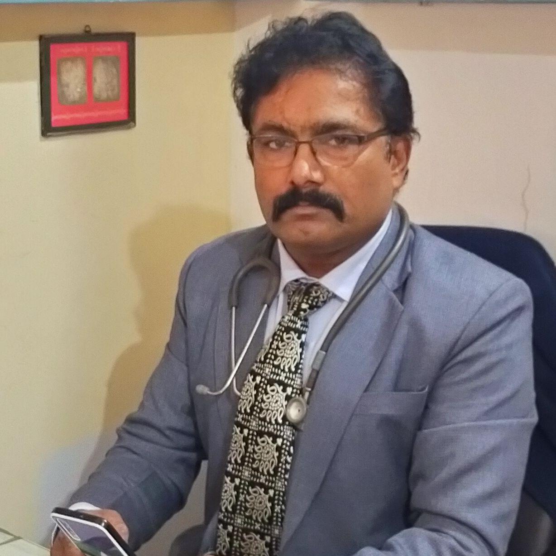 Dr.Anoop Kr Gupta