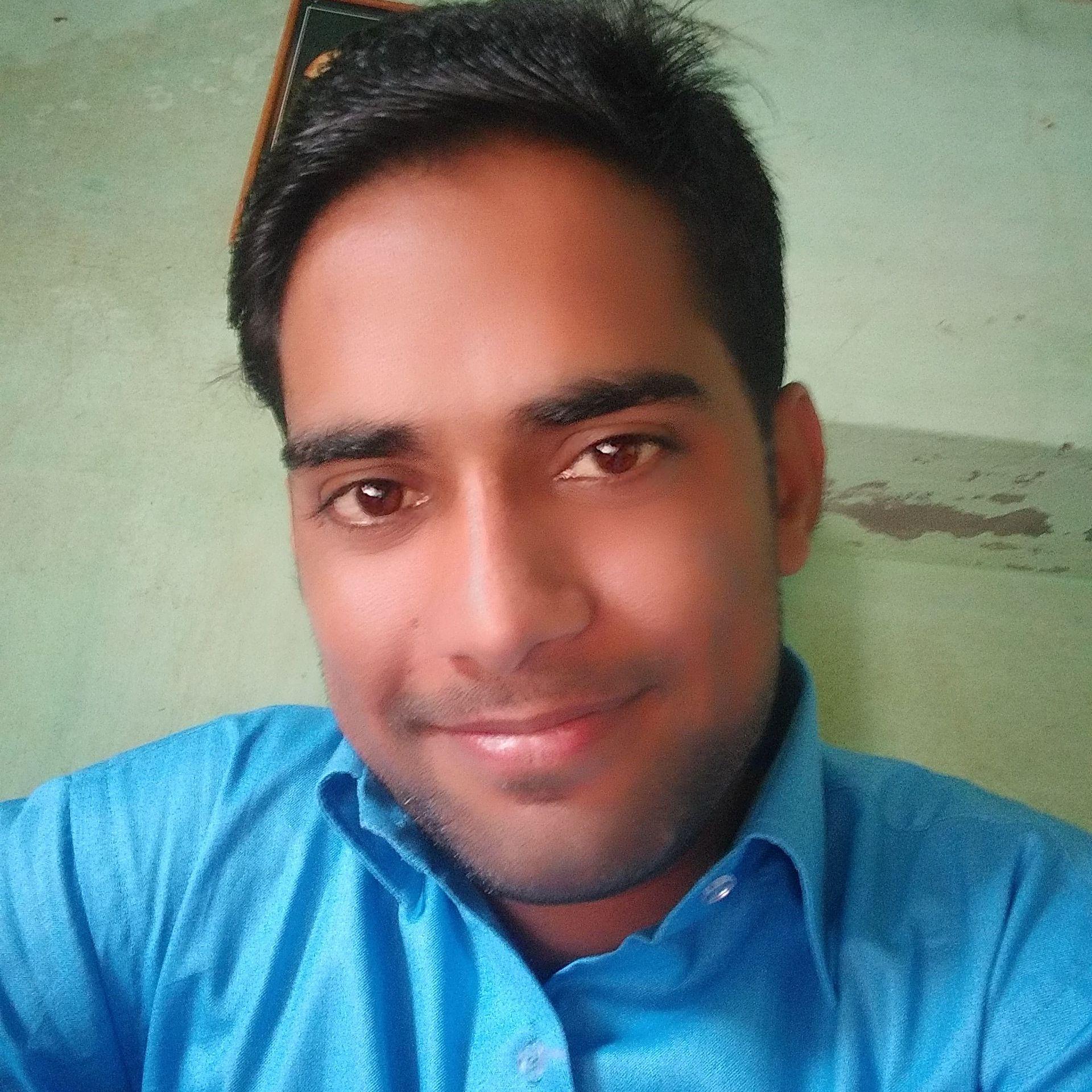 Manish Khadiya