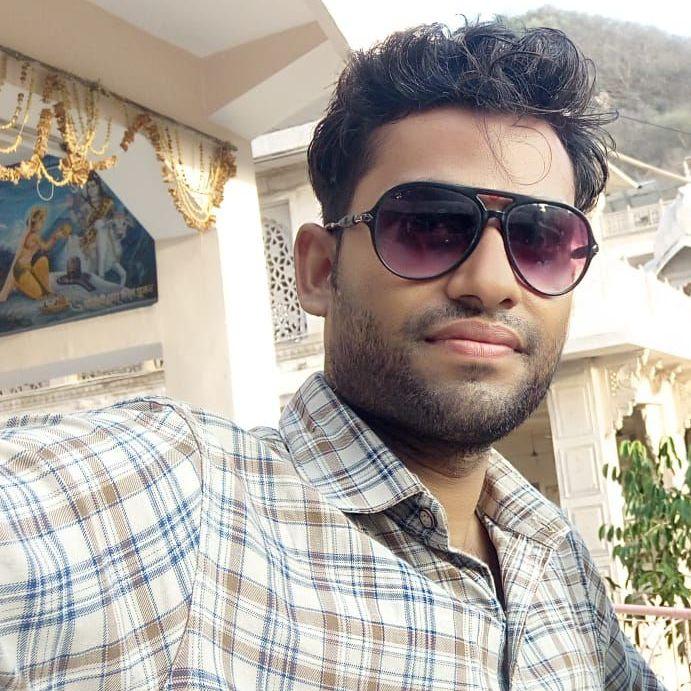 Er Vaibhav Sharma