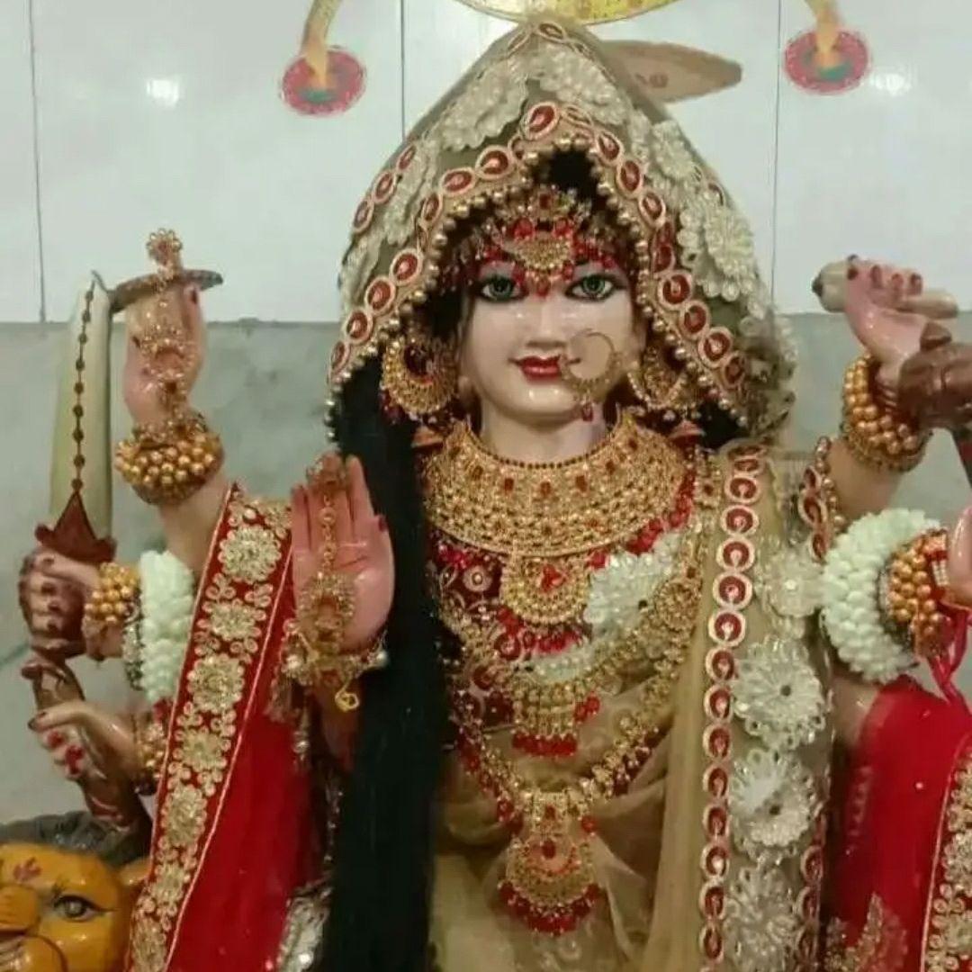Priya Chaudhary