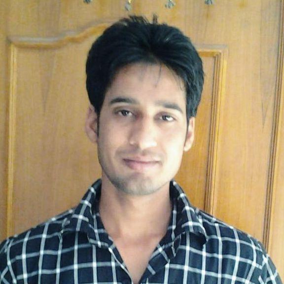 Shashi Godwal