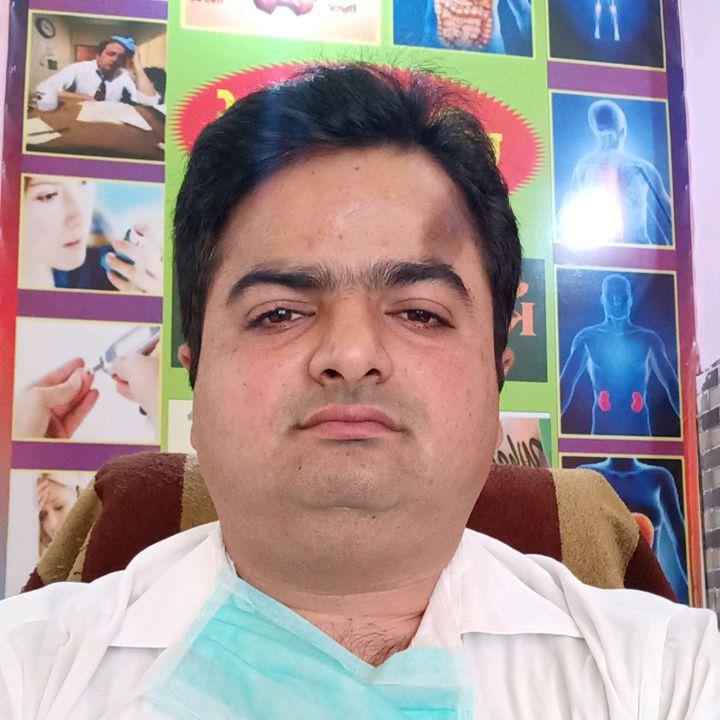 DR VISHAL SINGH