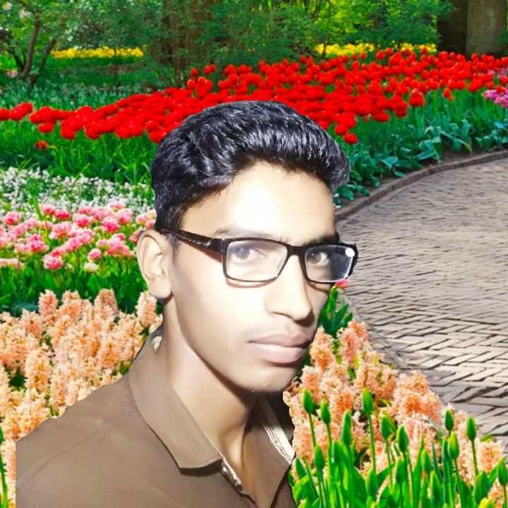 Sushil Kumar Yadav