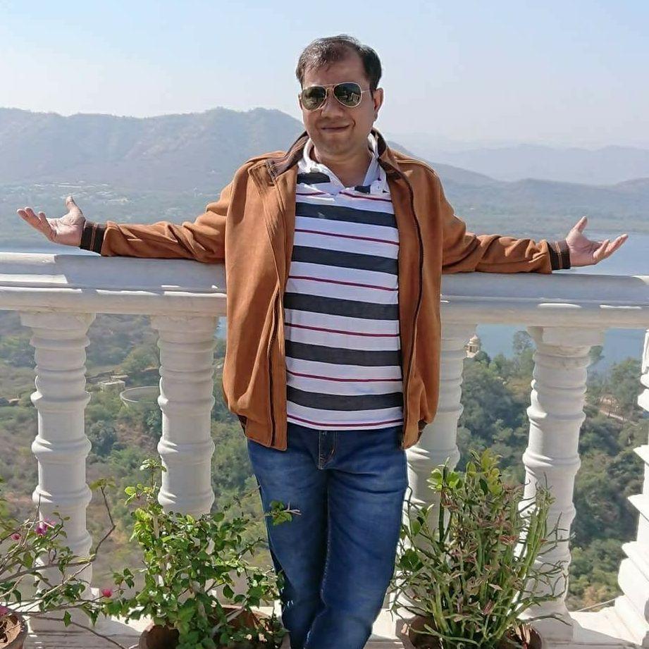 Adv Anil Agarwal