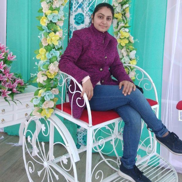 Dr Shweta Chauhan